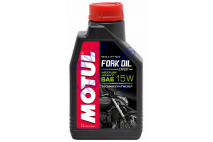 Motorcycle fork oil MOTUL  FORK OIL EXPERT MD/HV 15W