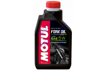 Motorcycle fork oil MOTUL  FORK OIL EXPERT LIGHT 5W