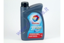 Motor oil for 2-stroke boat engines TOTAL NEPTUNA 2T 1 litre