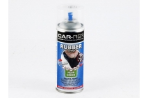 Rubber coating spray (rubber comp) neon green partial gloss 400ml