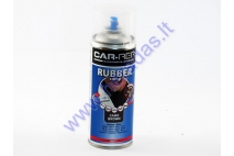 Rubber coating spray (rubber comp) brown CAMO matte 400ml