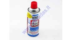 Penetrating oil (lubricant spray) anti corrosive AB-800 400ml