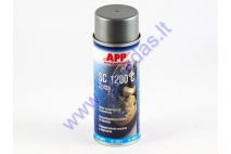 Anti-seize lubricant white ceramic SC 1200c 400ml