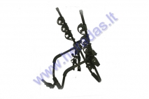 Bicycle carrier/holder/rack