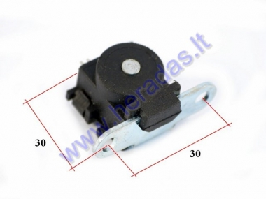 Ignition pick up trigger