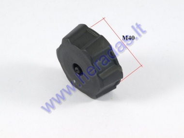 Fuel tank cap for ATV quad bike Hummer