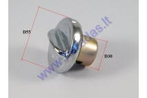Fuel tank cap for ATV quad bike