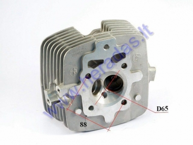 Cylinder head for ATV quad bike, motorcycle 230-250cc