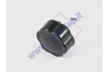 Fuel tank cap for ATV quad bike QBE