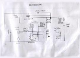 5 gnybtų CDI schema 3