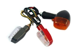 Turn signal lights
