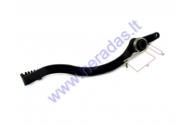 Foot brake lever for 250cc motorcycle