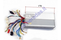 Controller for electric scooter 48V 800W