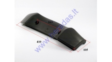 Plastic side cover (under handlebar) for electric trike scooter MS01 MS03