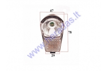 Headlight for electric bicycle  EB18 EB19