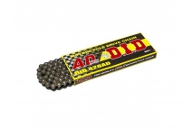 Chain for ATV quad bike roller 8,6 L126Advanced Durability D.I.D Chain type 428 Length 126