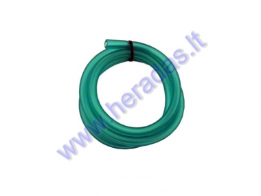 Fuel hose for quad bike, motorcycle L100 5X10mm 1meter RMS