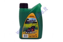 Motor oil for lawn mower Garden-Oil 10W/30 4T 0,6l