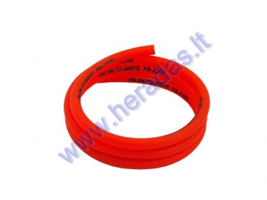 Colored fuel hose for motorcycle inner diameter 5mm