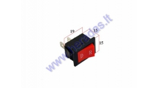 Forward/reverse switch for trike scooter MS03