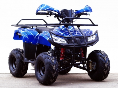 Quad bike 110cc YETI