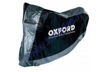 Motorcycle tarp cover OXFORD Aquatex size L