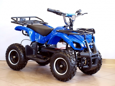 Electric quad bike Hunter 800W