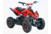 Electric quad bike 800W