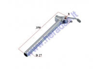 Seatpost for electric bicycle Electron EB18 EB19