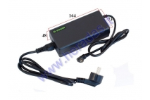 42V 2.0A Lithium-ion battery charger for electric bicycle EB18,EB19