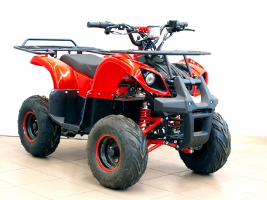 Electric quad bike HUNTER 48V 1000W