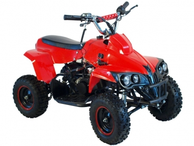 Petrol quad bike Farmer 50cc