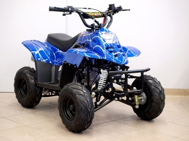 Quad bike 110cc CRUSADER SUPer EDITION 6c