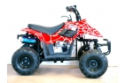 Keturratis 110cc CRUSADER SUPer EDITION 6c