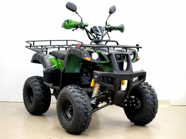 Quad bike HUNTER SUPER EDITION 200cc GY6