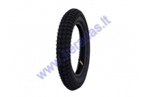 Tyre 64-305 for wheelchair trailer