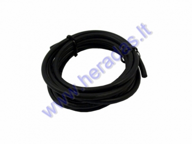 High voltage wire 7mm 1 meter RMS