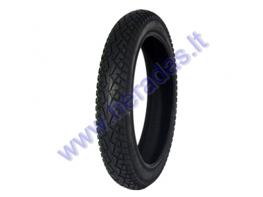 Trike scooter tyre
