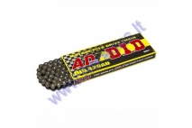 Chain for ATV quad bike roller 8,6 L132Advanced Durability D.I.D Chain type 428 Length 132