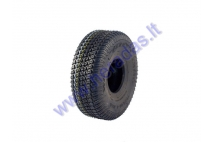 TYRE FOR VEHICLE, TRACTOR, MINI TRACTOR , MAXIMUM SPEED 40km/h 11x4.00-4