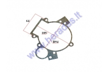 Gasket for motorized bicycle engine  50-80cc