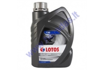 MOTOR OIL FOR LAWN MOWER LOTOS SAE30 4T 1L