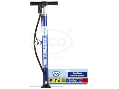 Hand pump without pressure gauge ALCA 217