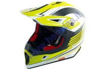 MOTORCYCLE CROSS HELMET V325