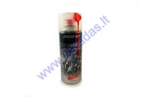 Cycling CHAIN CLEANER gel  400ml MOTIP
