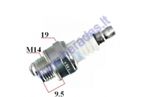 SPARK PLUG FOR LAWN MOWER BMR7A 4226 NGK