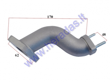 INTAKE MANIFOLD FOR ATV 200cc