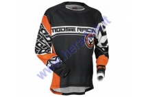 LONG SLEEVE SHIRT OFF ROAD S7 QUALIFIER MOOSE RACING