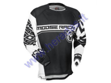 LONG SLEEVE SHIRT OFF ROAD S7 QUALIFIER STLH MOOSE RACING