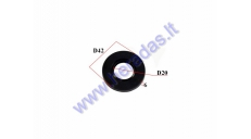 OIL SEAL HALF AXLE OF ELECTRIC TRIKE SCOOTER ST96 20/42/6 20X42X6